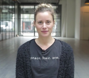 Sandra Botman Uniform Yoga
