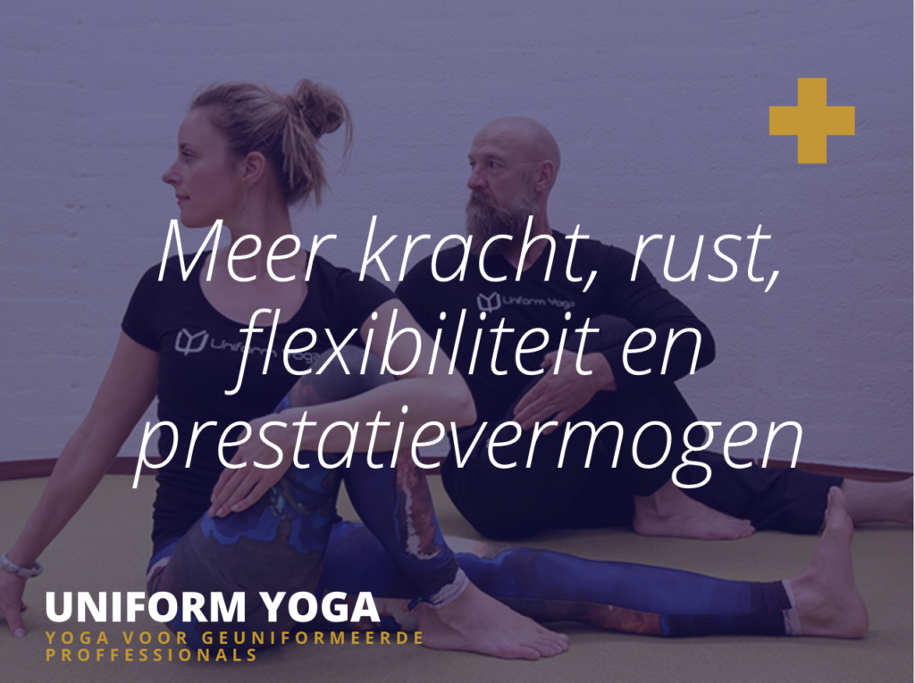 Onze uitrusting - Uniform Yoga